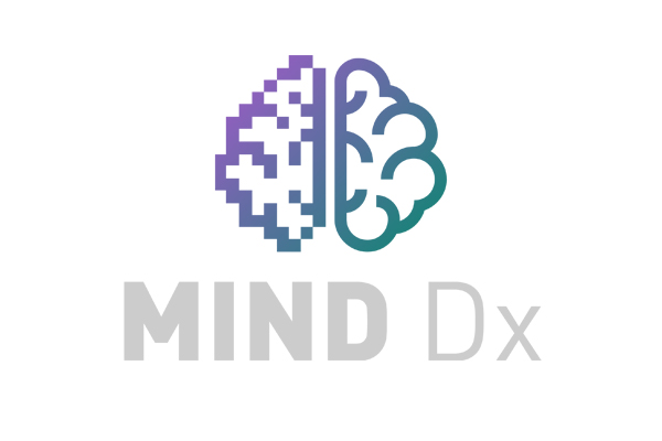 MindDx has developed machine-learning based diagnostic algorithms from MR images of the brain to diagnose neuropsychiatric disorders with high sensitivity and specificity.