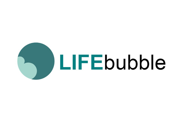 Lifebubble, an Umbilical Catheter Protective Device.