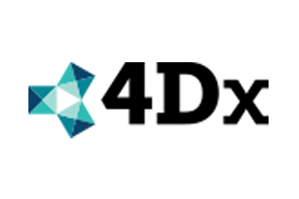 4Dx is commercializing four-dimensional lung imaging technology to optimize treatment for conditions such as cystic fibrosis and COPD.