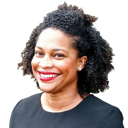 Kathryne Cooper, MBA   CTIP Co-Director