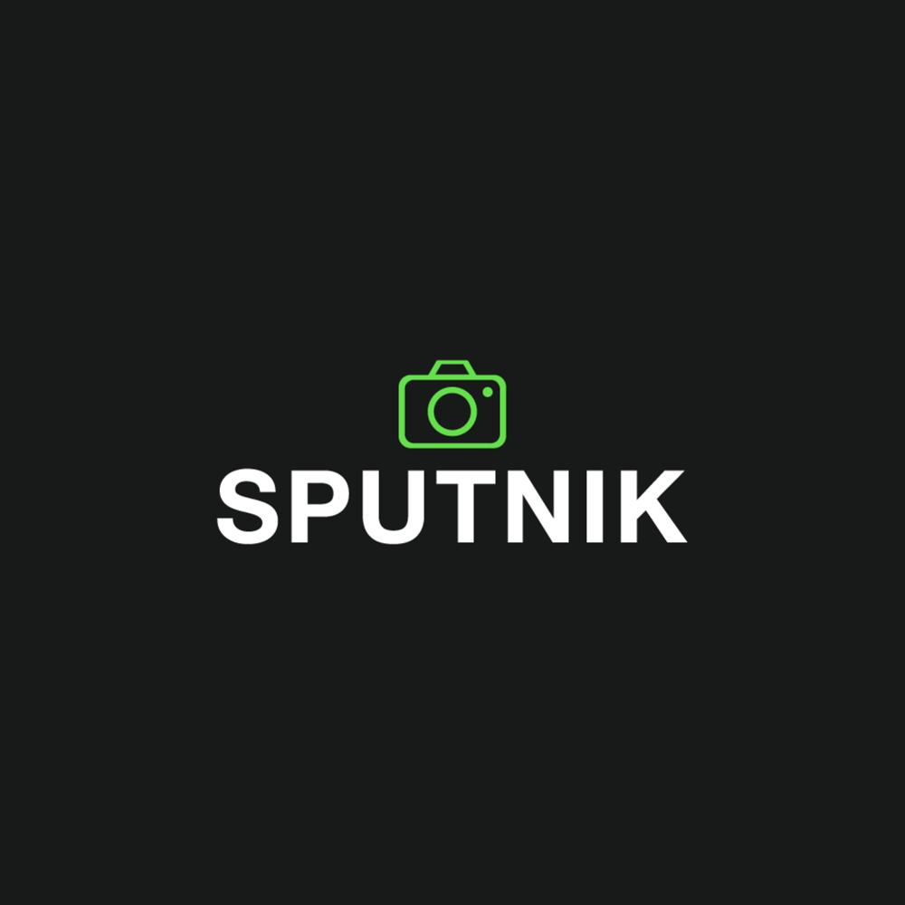 Sputnik - Logo Design