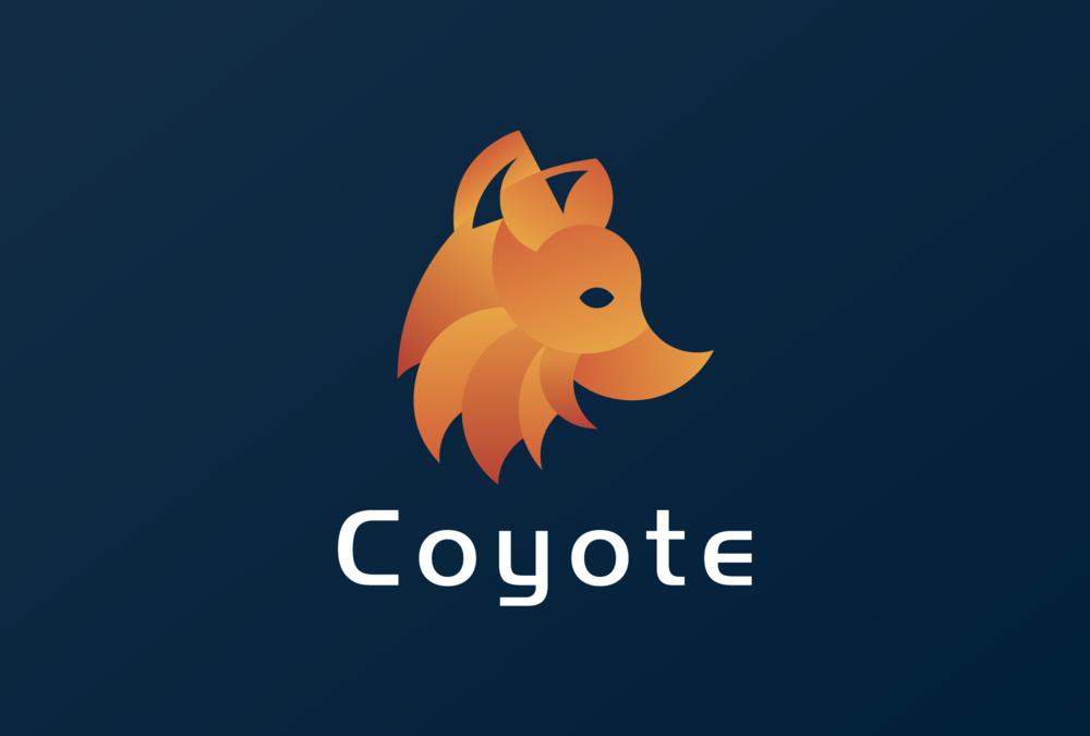 Coyote - Logo Design