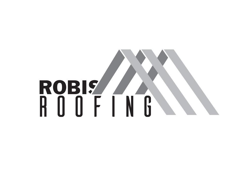 Robis Roofing   - Brand Identity