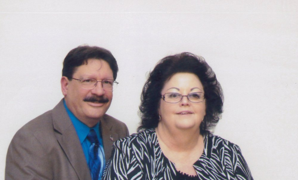 Mike and Teresa Demory, Pierre, SD