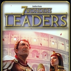 7 Wonders: Leaders - Written Review