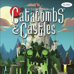 Catacombs & Castles - Video - Catacombs & Castles ReviewVideo - Critical Hits of 2017Podcast - Interview with Aron West (Designer / Publisher) # 1Podcast - Interview with Aron West (Designer / Publisher) # 2Podcast - Dice Tower Con mini interviews ft. Aron West (Co-Designer / Publisher)