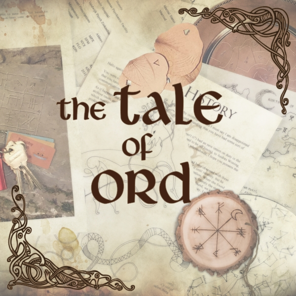 The Tale of Ord - Chapters 1 & 2 Written Review