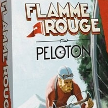 Flamme Rouge - Peloton - Video Review