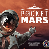 Pocket Mars - Written Review - Earth Attacks!