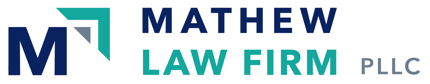 Mathew Law Firm