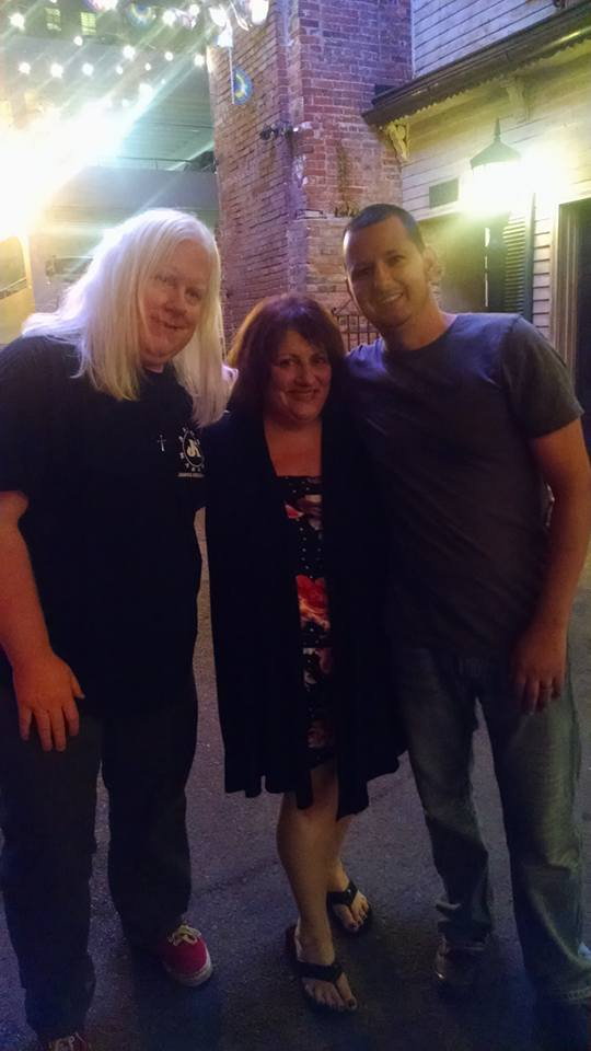CMA Fest 2016 with Jason Kabler and Jill Pavel