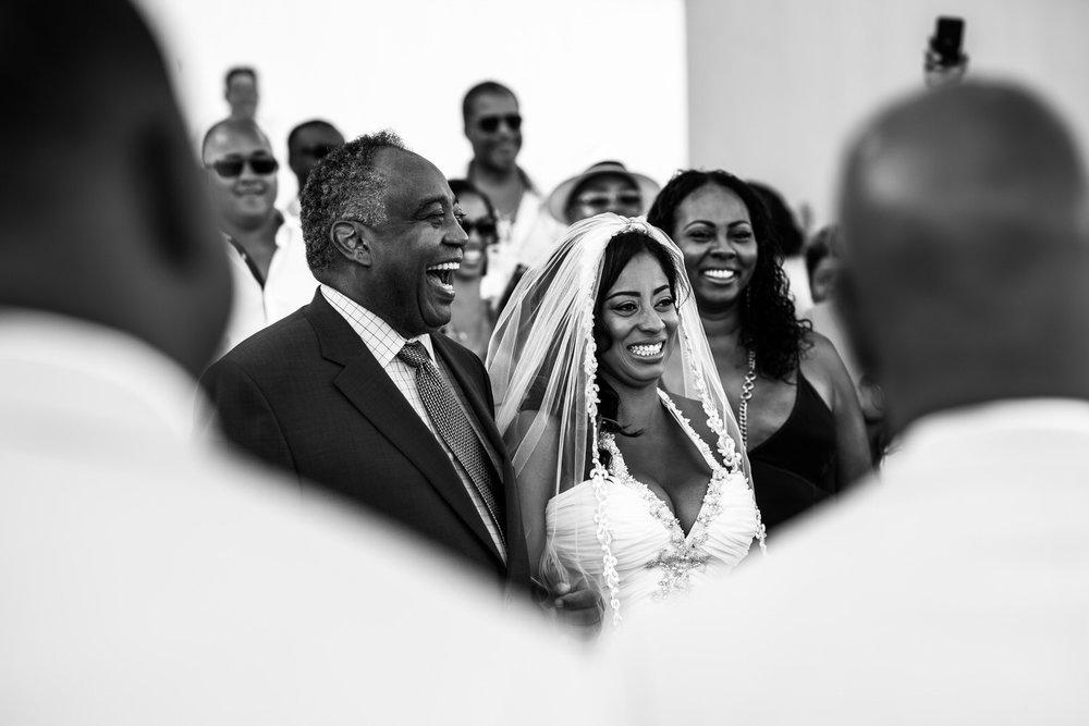 los cabos wedding ceremony