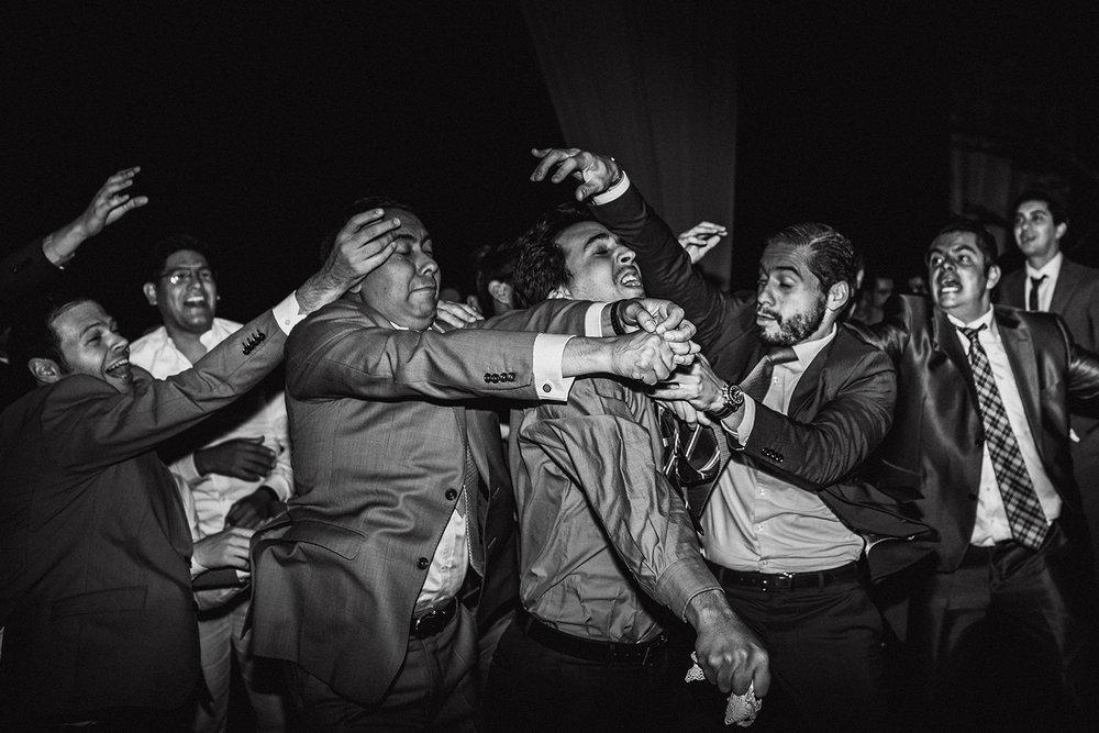 liga y ramo boda en mexico