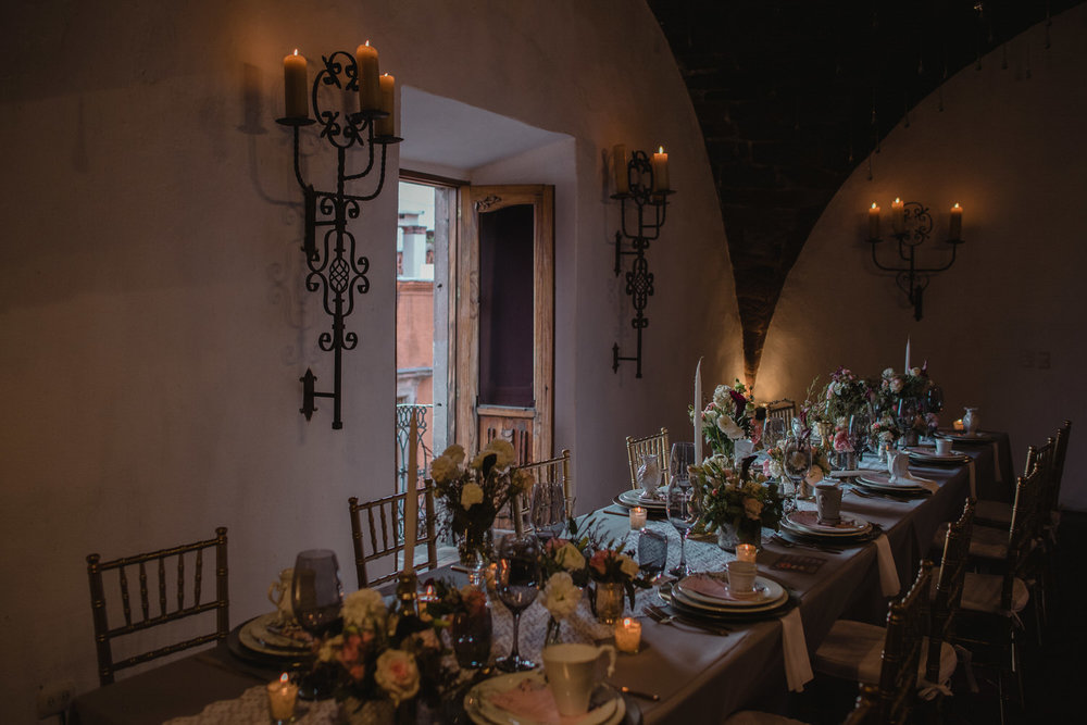 trinitate wedding san miguel de allende