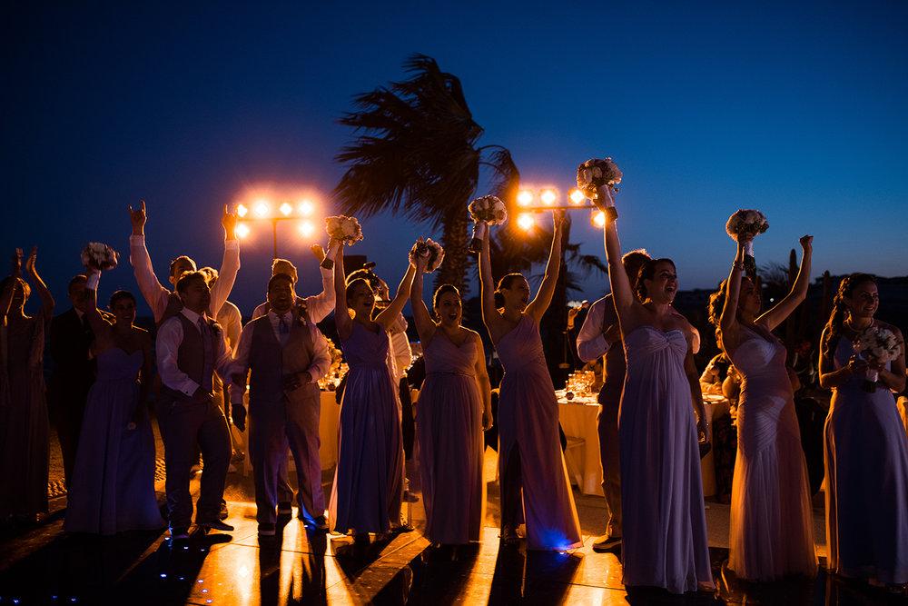 jewish wedding on the beach