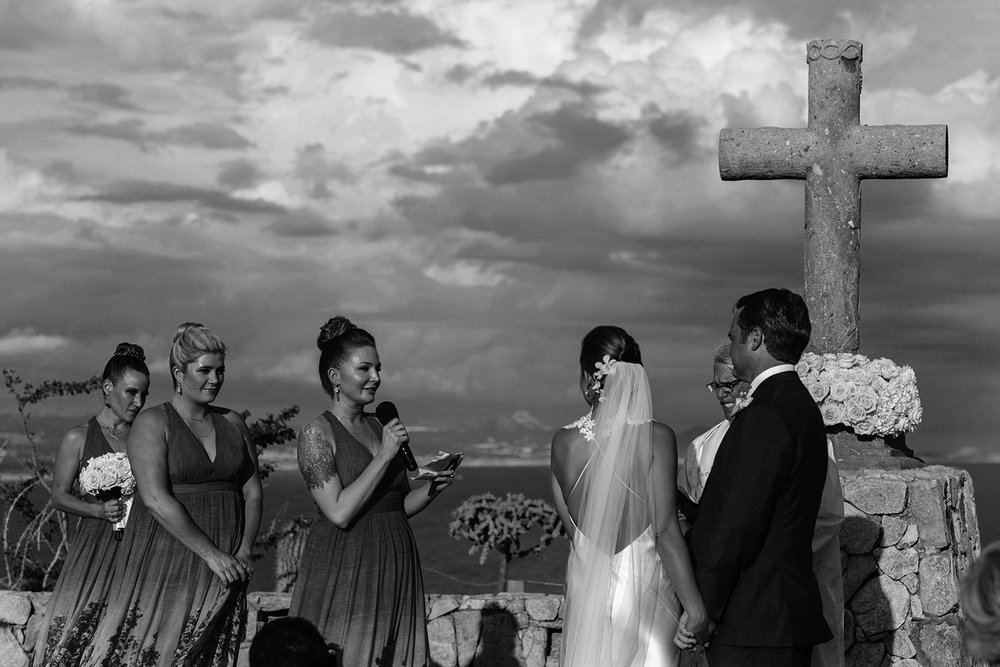 wedding ceremony cabo