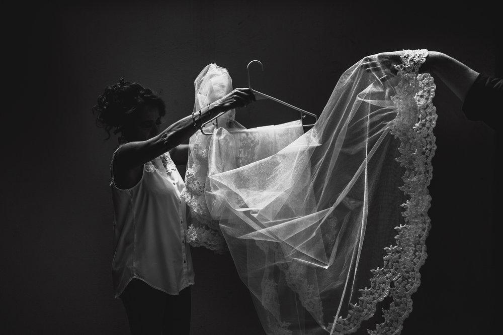velo de novia mexico