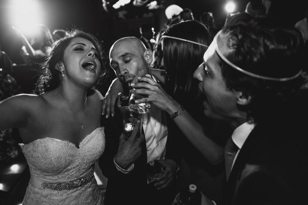 bodas en mexico