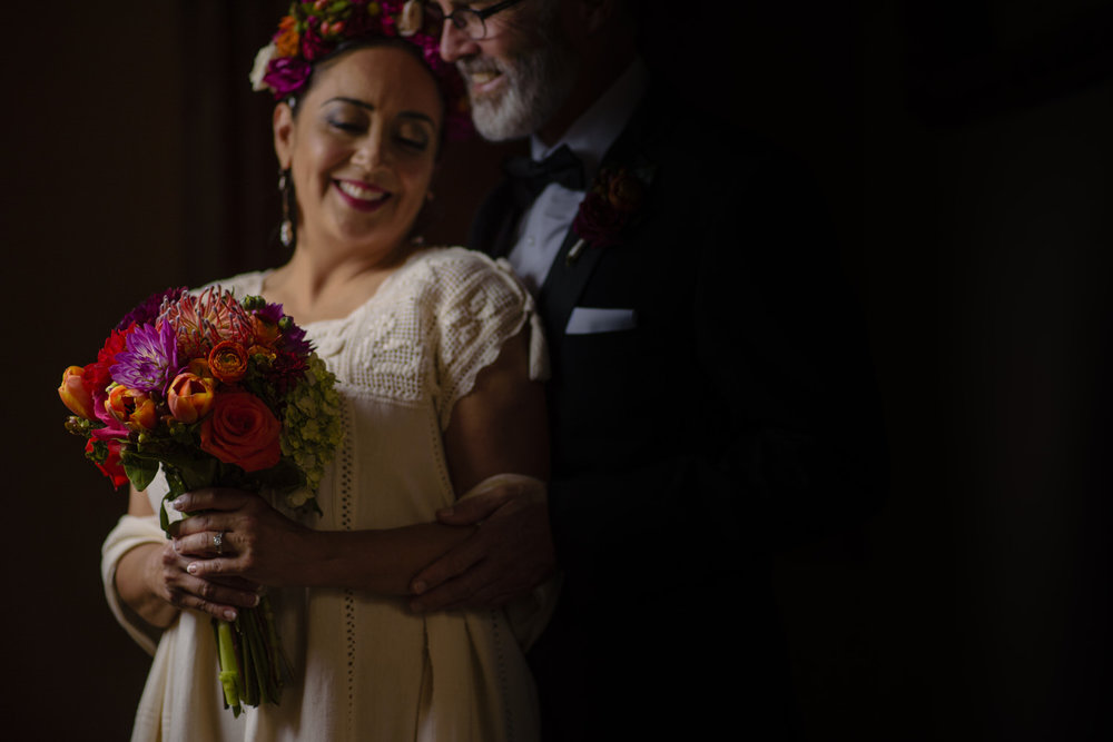 wedding in san miguel de allende