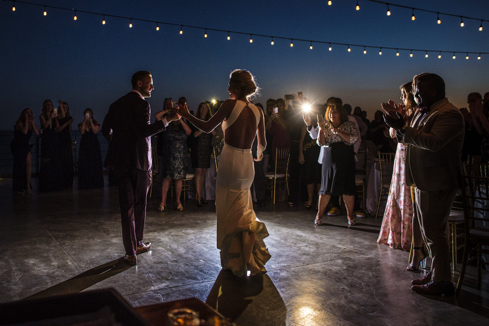 Wedding The Cape