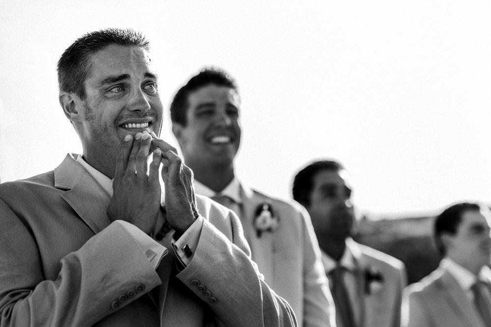 Mexico Weddings in Cabo