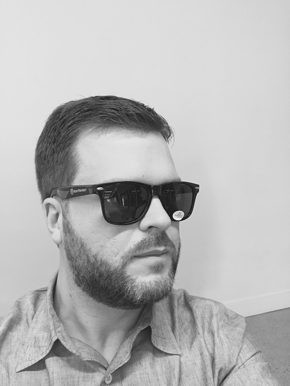Sean D.   Co-Founder, COO