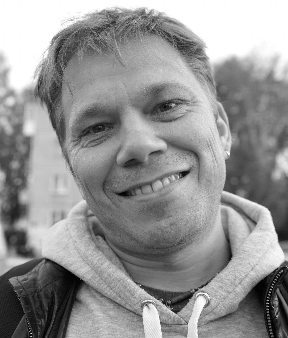 Alexey O.   Back-End Engineer