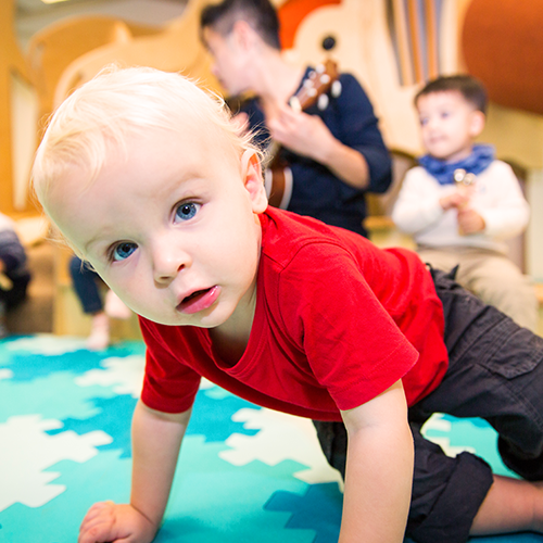 November is Baby Month is Harbour City - Join us for baby nurture and play events all month! Baby massage, ukulele sharing, bazaar shopping and speech therapy talks are just some of the activities we'll be offering in November. Register now!
