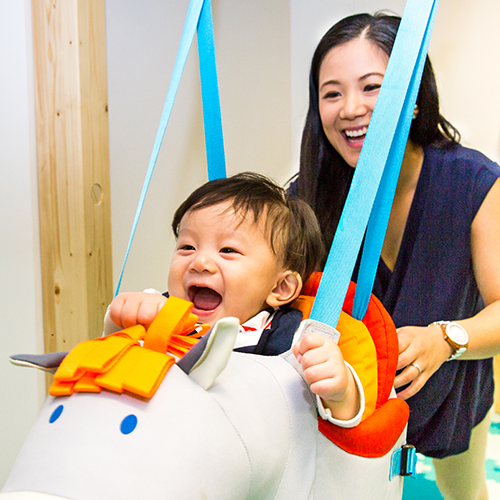 Introducing the new Playroom Pass - We'd love to welcome you and your baby to our Baumhaus family and invite you to explore our playroom and coffee lounge with an all-new, month-long access pass.Get unlimited playroom access from November 1 – December 15 for your babes 6–18 months!