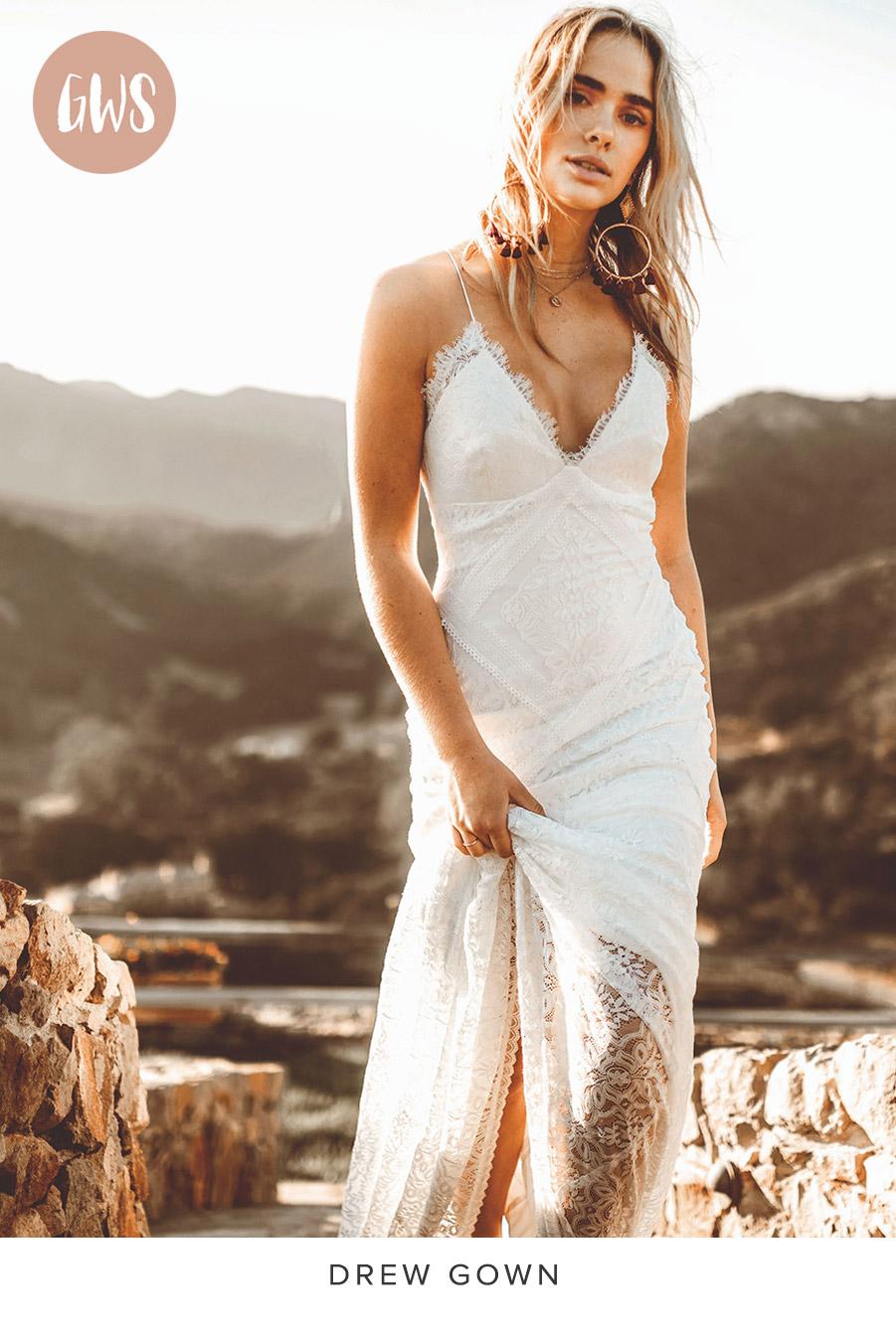 Drew Gown