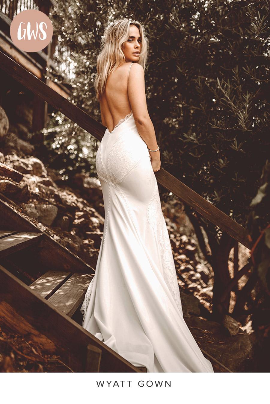 Wyatt Gown
