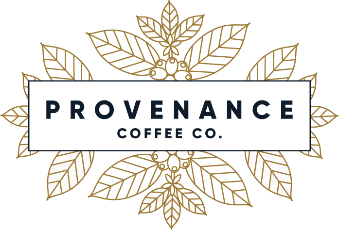 Provenance Coffee Co.