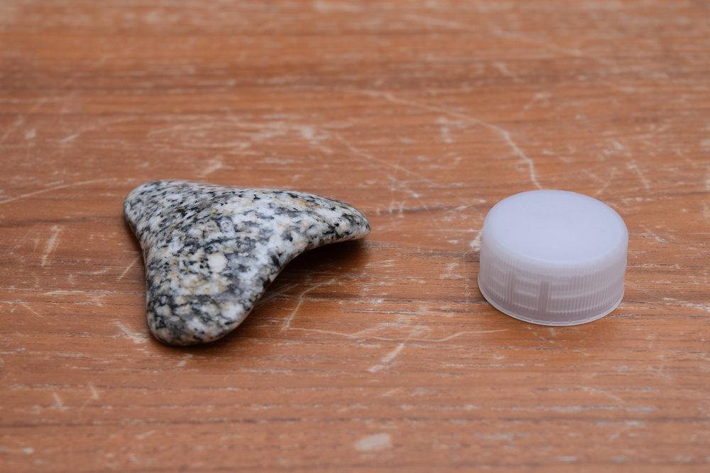 PNW Granite