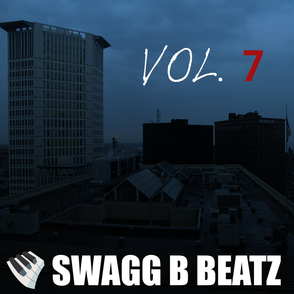 Swagg B Beatz Vol. 7