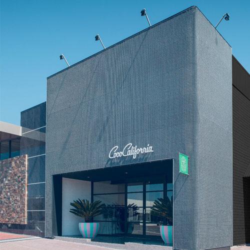 Kaynemaile-Armour Retail Facade Coco California Australia