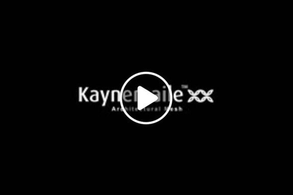 Kaynemaile Project Showreel