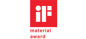 Kaynemaile winners of the IF material award