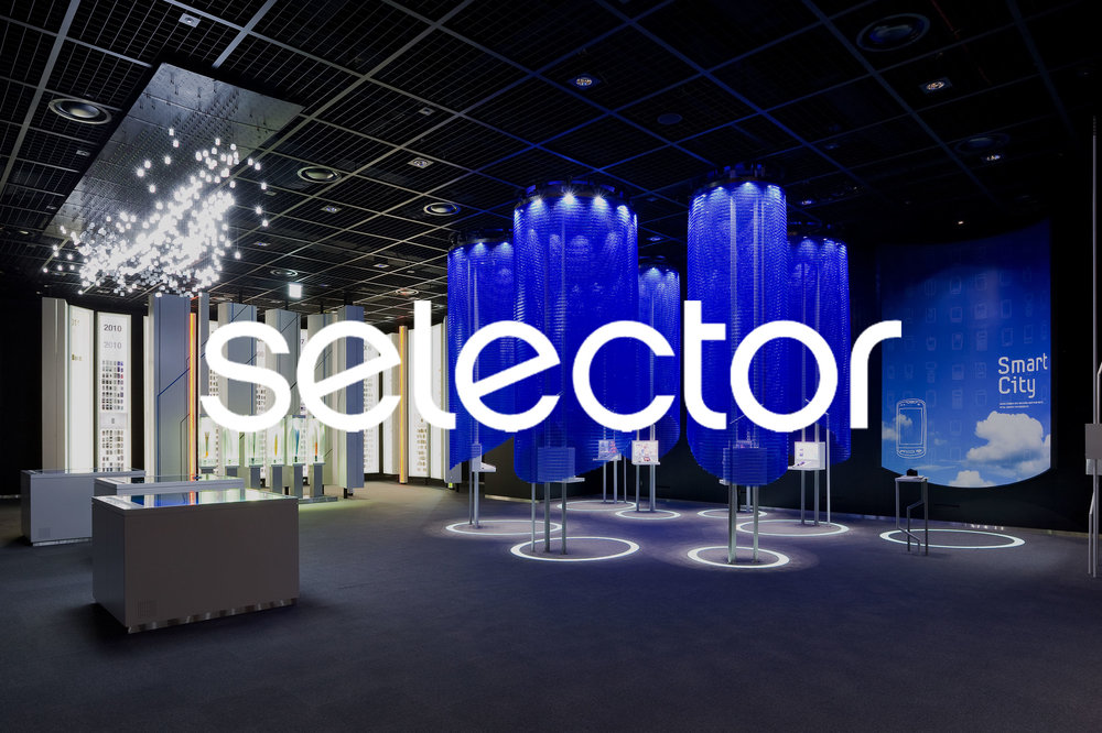 Kaynemaile on Selector