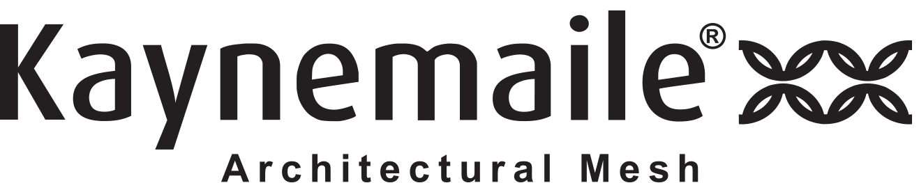 Kaynemaile Architectural Mesh