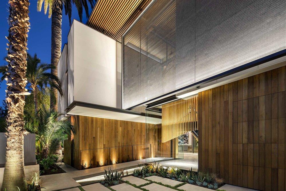 Double Bay Residence, Sydney, Australia
