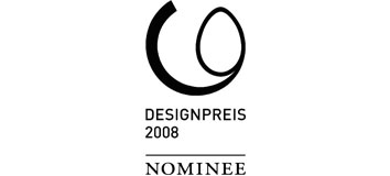 Kaynemaile nominee at Designpreis 2008