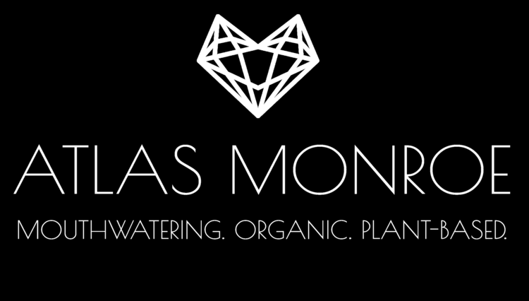 ATLAS MONROE | Vegan Delivery & Catering in San Jose, CA