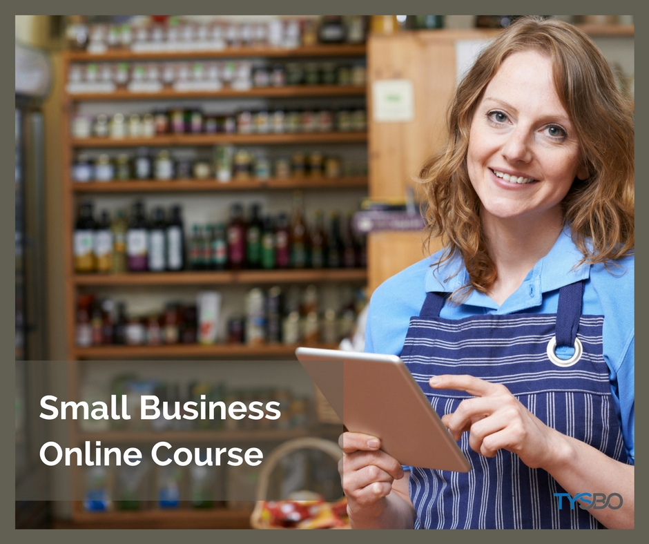 Small Business Online Course