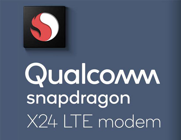 Qualcomm pushes LTE forward again, up to 2 Gbps with