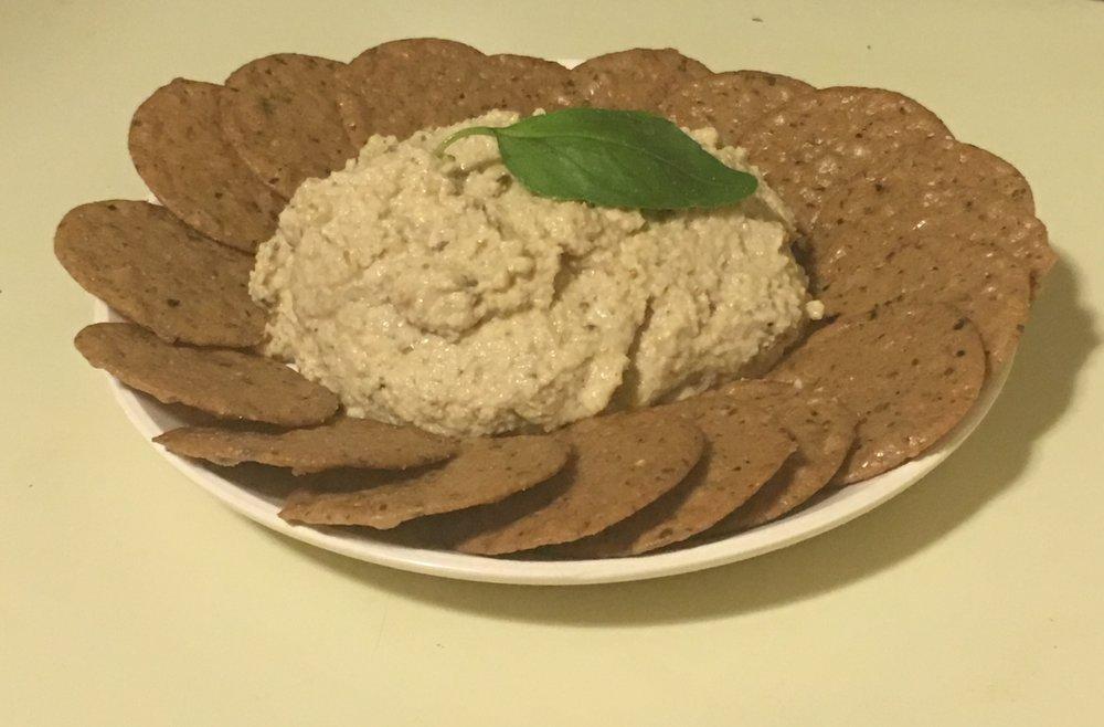 Ayurvedic Recipes_Cauliflower Hummus.jpg