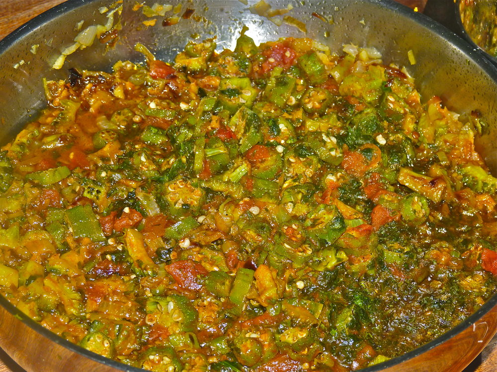 Ayurvedic Recipes_Okra and Bitter Gourd Sabji.jpg