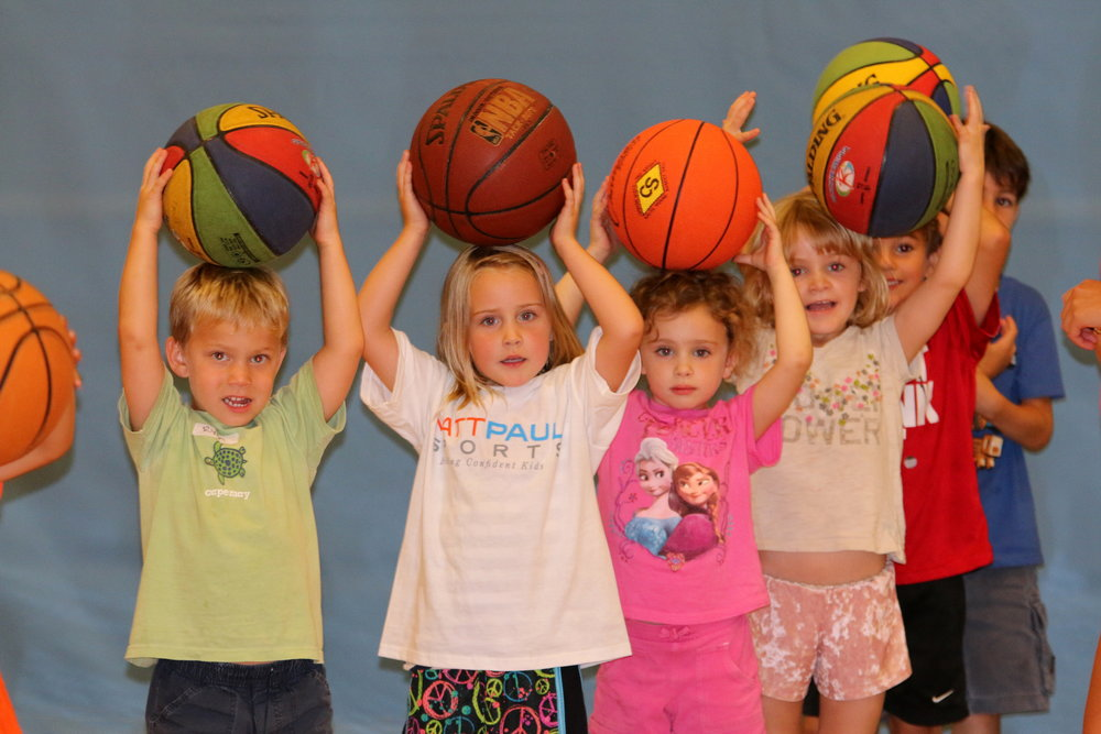 Rookie Basketball Programs are the foundation for learning to develop the love of sports.