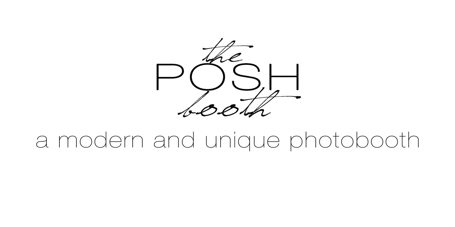 The Posh Booth
