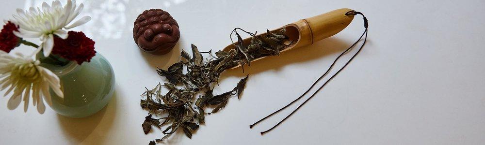 Gong Mei Loose Leaf Tea