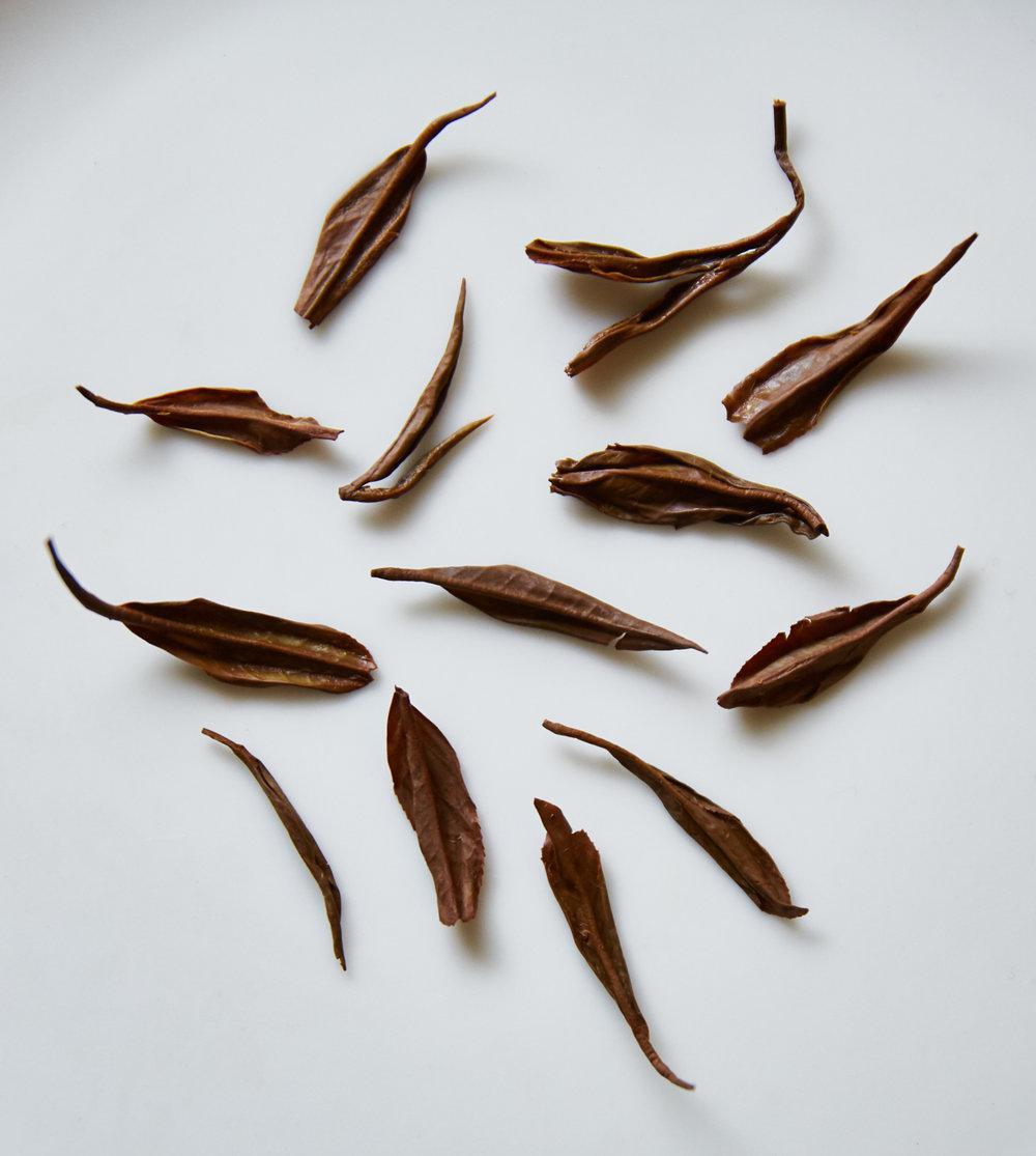 Qi Men Loose Leaf Tea